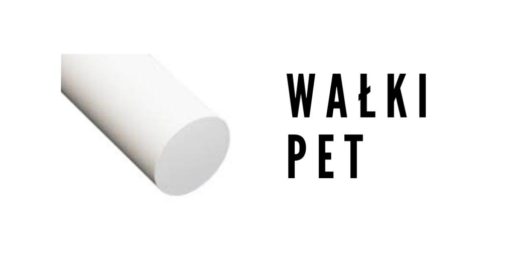 Wałek PET